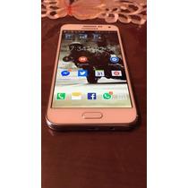 Samsung Galaxy E5 Blanco 16gb Con Detalle