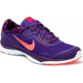 Oferta Tenis Nike Dama Correr Flex Trainer 5 Print