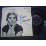 Lps (2) Lana Bittencourt-1º E 3º Lps-1955 E 58-só 100 Os 2