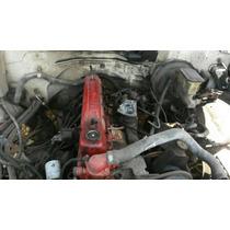 Motor Chevrolet 250 Tbi