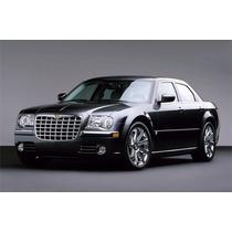 Sucata Chrysler 300c Somente Retirada De Peças