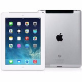 Apple Ipad 2 16gb Wifi + 3g Pronta Entrega Vitrine