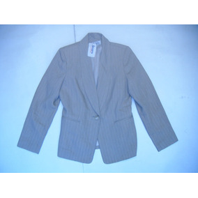 Increíble Blazer Dama Le Suit 6p , Moderno, Envío Gratis