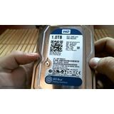 Disco Duro Wd Blue 500 Gb Y 1 Tb, 4 Memorias Ram