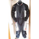 Suit Dainese 2 Piezas (traje Para Motos Racing )