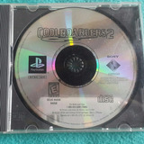 Cool Boarders 2 - Solo Cd Original / Playstation 1 Ps1