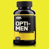 Opti-men Multivitamínico 150 Tablets Optimum Nutrition