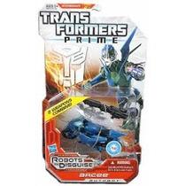Muñecos Transformers Prime Robots In Disguise Zona Devoto