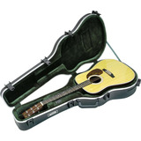 Estuche Guitarra Texana Musical 52 Cm 1skb18 Skb