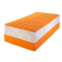 Base Sommier Meyer Kolors Orange 90cm.