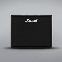 Amplificador De Guitarra Marshall Code 50 Caba Envios