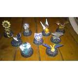 Skylanders - Figuras - Ps3 - Nintendo Wii