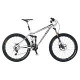 Bicicleta Mtb Zenith Roku Spr Rodado 26 Doble Suspensión