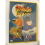 Scooby Doo Se Reune Con Batman - Dvd