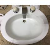 Lavatorio Y Accesorios Para Baño, Con Grifería