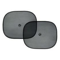 Kit 2x Protetor Solar Tapa Sol Dobrável Carro Vidro Lateral