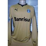 Camisa Gremio Goleiro Danrlei Libertadores Gg - Camisas de Futebol ... c77513ca81089