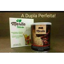 Café Marita & Adoçante Emagreça Fácil Brasil