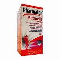 Multivitaminico Prenatal 60c. C/u Pharmaton Matruelle