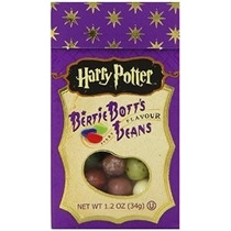 Berttie Bott`s Grageas Harry Potter
