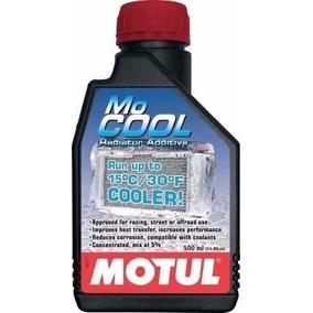 Aditivo Radiador Motul Mocool - Reduz Até 15ºc A Temp.
