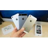 Apple Iphone 5s 16gb Garantia 12 Meses Accesorios Originales