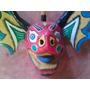 Mascara Diablos De Yare .
