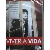 Dvd Viver A Vida (1962) Jean-luc Godard