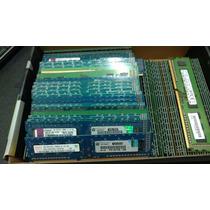 Rematamos Memoria Ram Ddr3 Pc 10,600 De 1 Giga
