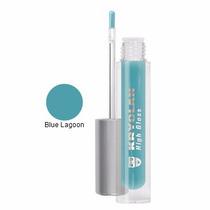 Long Lasting Lip High Gloss Kryolan Profesional Blue Lagoon