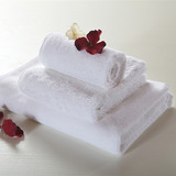Toallas Blancas 100% Algodon Peluquerias Posadas Hoteles