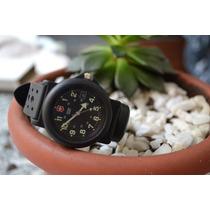 Relógio Swiss Army Quartz Impecável