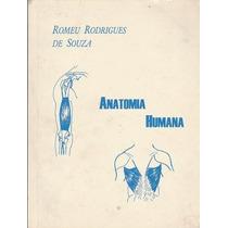 Anatomia Humana - Copia - Romeu Rodrigues De Souza