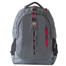 Mochila Maleta Swissgear Backpak Laptop 15 Pulgadas Gwl130