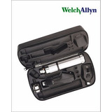 Kit Oftalmoscopio / Retinoscopio Welch Allyn C/ Estojo