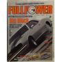 Revista Fullpower Ano 03 Nº 27 2004 Golf Saveiro Opala Astra