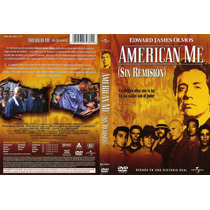 Dvd Santana Americano Yo Sangre Por Sangre 2 Locos Envio Gra