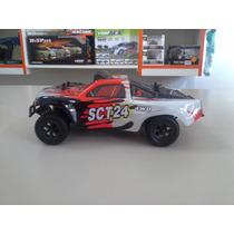 Dakar Hsp 4x4 Esc.1/24 Excelente!