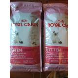 Alimento Gatos Cachorros Royal Canin Kitten 2kg