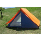 Carpa Canadiense 250 X 200 X 1.85 P/ 6 Personas