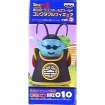 Banpresto Dragon Ball Z Kaio Sama Wcf 010