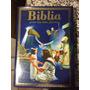 Biblia Ilustrada Especial Para Niños!!!