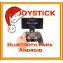 Gamepad Joystick Bluetooth Sj-a1006 Android Oferta Navidad