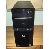 Pc Compaq Cq5700f, 6gb Ram