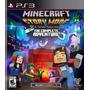 Minecraft Story Mode Todos Los Episodios 1-8 Ps3