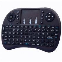 Mini Teclado Sem Fio Wireless Touch Pad Universal Console Pc