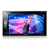 Dvd Automotivo Pioneer Avh-x2880bt Android Spotify 2 Din Top