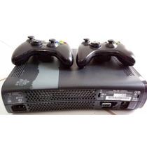 Xbox 360 Elite Mw2 Edição Limitada 250gb