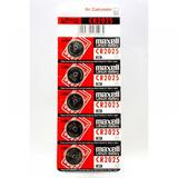 Bateria Maxell Cr-2025 Gocyexpress