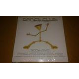 Dance Club Collection Caja Con 3cds+1dvd Nueva Sellada